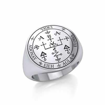 Archangel Uriel Sigil Meaning – Fashionsneakers club