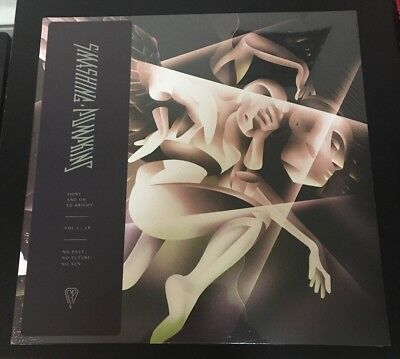 Smashing Pumpkins Shiny And Oh So Bright Vol 1 Limited Translucent Violet Vinyl