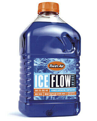 Ice flow coolant - Twin Air