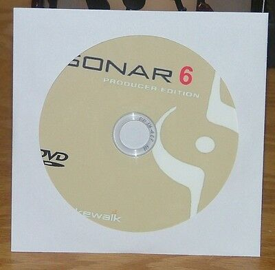 The Power In Cakewalk Sonar With Dvd Rom By William Jr Edstrom