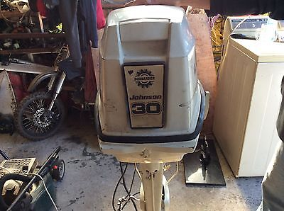 johnson outboard motor long shaft selling parts sale for prop