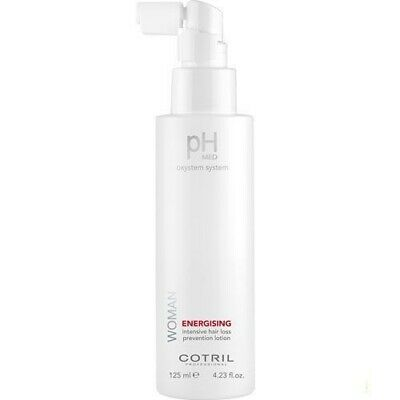 COTRIL - PH MED - ENERGISING Intensive hair loss prevention lotion (125ml) ccb29d38b625