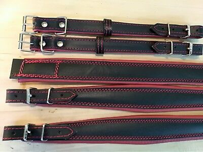accordion straps with a bass strap
