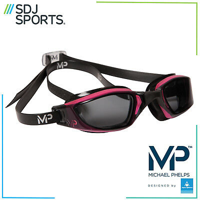 Michael Phelps MP Xceed Ladies Competition Racing Swimming Goggles With Anti-Fog