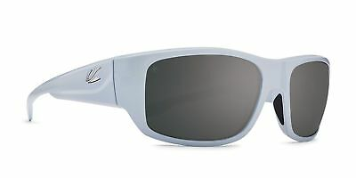 75bfc87d80 NEW KAENON POLARIZED Sunglasses LEADBETTER Grey Weave with G12 Grey ...