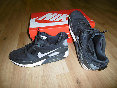 new style 11733 141a8 Nike Air Max 90 Sneakerboot NS Winter Sneaker schwarz EU 44,5 US 10,