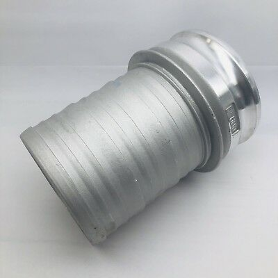 Pt Pac Fire Fighting Garden Irrigation Fitting Cam Groove Coupling Hose Pipe Typ