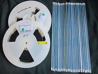 Huge Lot of Qty(2000+) CTS 8 x 100K ohm Resistor Array in 16-SOIC package
