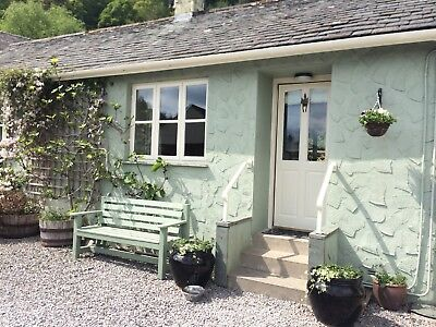 Holiday Cottage Self Catering Lake District Keswick sleeps 4 Dog Friendly 02 Mar