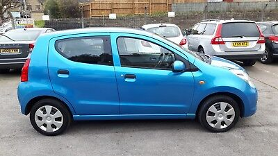 2010 Suzuki Alto 1.0L Only 67K £20 A Year Road Tax