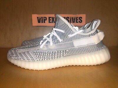 factory price 933cb a47bb ADIDAS YEEZY BOOST 350 V2 Static 2018 EF2905 Size4-14 Trusted Seller  ShippingNow