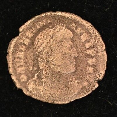 Constantine Ancient Roman Coin From 240-410 Ad - Fine Condition