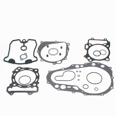 Oil Seal Complete Gasket Set Gy6 150cc Long Case Moped Scooter Atv