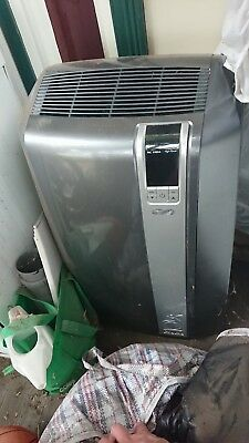 DeLonghi Portable Reverse Cycle Air Conditioner - PAC W160 A