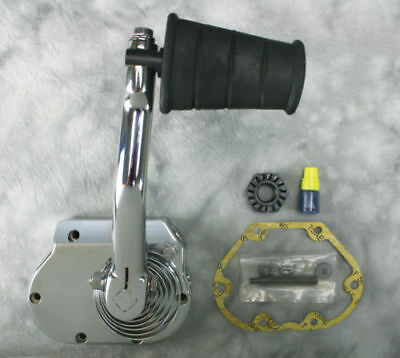 Kicker Conversion Kit for Harley & Aftermarket 5 & 6 Speed Transmissions