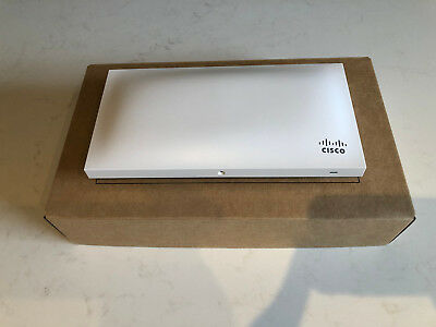 Cisco Meraki MR33-HW - Brand New - Unclaimed