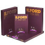 Ilford Multigrade Fiber Base Warmtone Glossy 11x14 50 Sheets