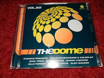 The Dome,Vol.82 von Various Artists (2017)