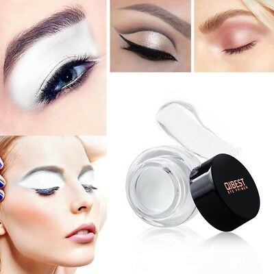 Eye Shadow Brightening Eye Base Cream Waterproof Anti-smudge Coloring Primer Eye
