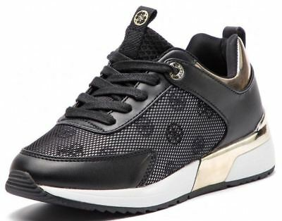 00 Eur Poliestere Donna Guess Sneakers flceo4ele12 73 SwYv0gq