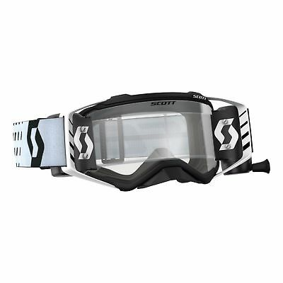 2019 Scott Prospect WFS Roll Off Motocross Enduro Goggle