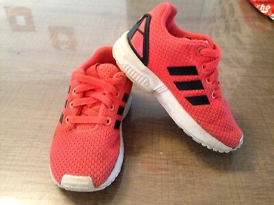 aab4ff5392283 CHAUSSURES BASKETS FILLE ADIDAS pointure 23 - EUR 8