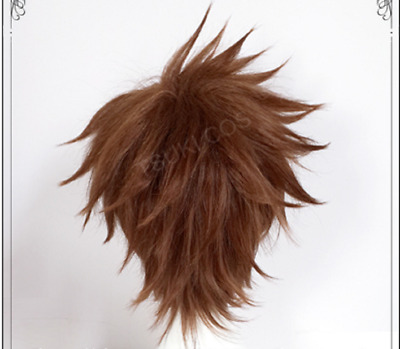 Anime Digital Monster Digimon Adventure Cosplay YAGAMI TAICHI Wig Hair Cos