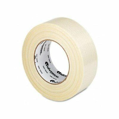Natural Rubber Tape 72mm x 100m. 2 Rolls of Carton Sealing Tape for cartons.