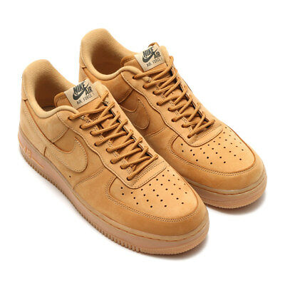 new styles 8bd33 6fd47 SCARPE NIKE AIR force 1 flax n°44 - EUR 60,00 | PicClick IT