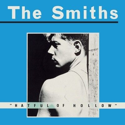 "The Smiths ""hatful Of Hollow""  Vinyle Lp ----16 Titres---- Neuf"