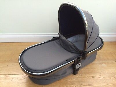Icandy Peach Moonlight Carrycot - Excellent Condition
