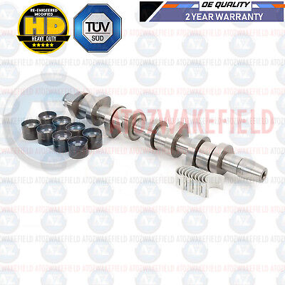 FOR VW MULTIVAN CARAVELLE 1.9 TDi CAMSHAFT KIT CAM BEARING SET HYDRAULIC LIFTER