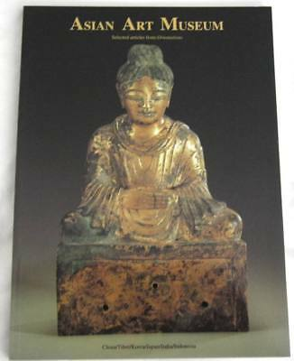 Rare! Selected Articles From ORIENTATIONS Magazine, by Asian Art Museum in SF