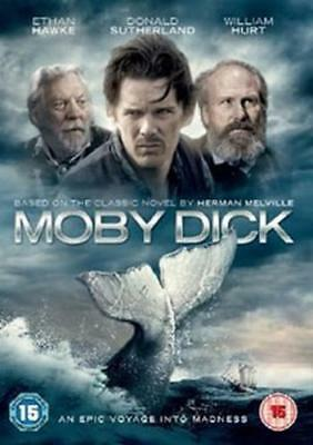 Moby Dick DVD Neue DVD (KAL8400)