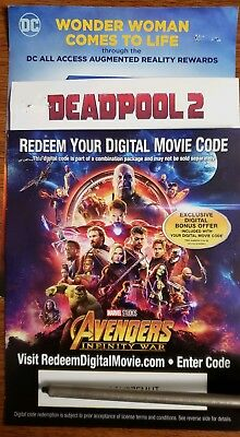 Super Hero 3 Pack  Canadian Digital code only