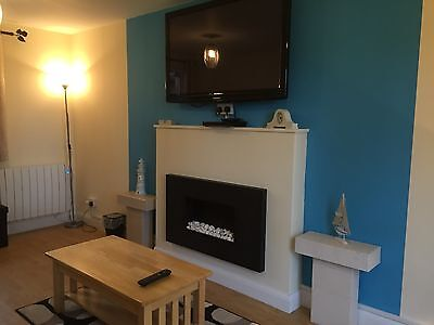 14th Sept Cornwall Holiday Cottage  Nr St Ives Sleep 8 Dog Friendly 2 Bed 3 Bath