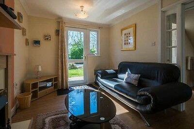 18th May CORNWALL HOLIDAY HOME Nr St Ives ACCOMMODATION 3 Bed 2 Bath Sleeps 8 *
