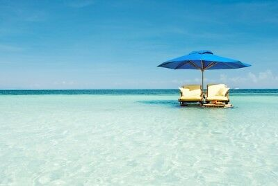 Sandals Holiday Travel All-Incl + Flight & Hotel Caribbean from £1,249pp