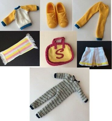 Sindy doll Multi listing Choose your item from the drop down menu