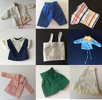 Sindy dolls clothes Multi listing Chose your item from menu