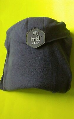 AUTHENTIC TRTL UNISEX OVER U-Shaped SCIENTIFICALLY PROVEN NECK SUPPORT, GREY