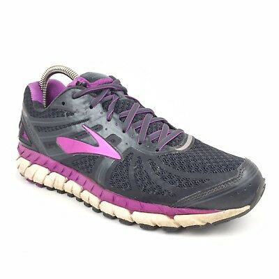 9 Grey Ariel Size Pink Running 16 Trail Brooks Women's 5 Shoes RL3j45A