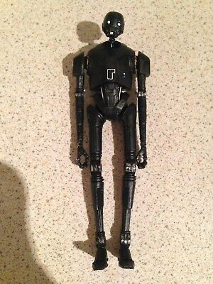 Star Wars Rogue One K2 So Loose
