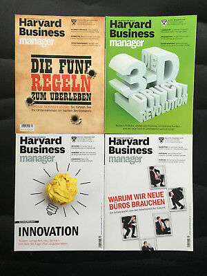 a3e3170644aca0 HARVARD BUSINESS MANAGER Heft Dezember 2018