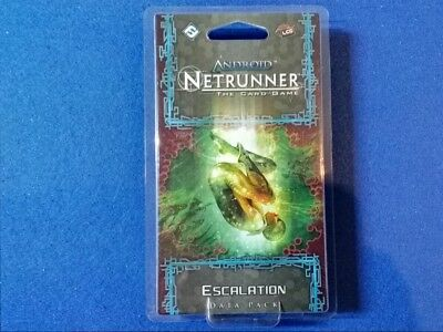 Android: Netrunner - Escalation - Expansion - SEALED