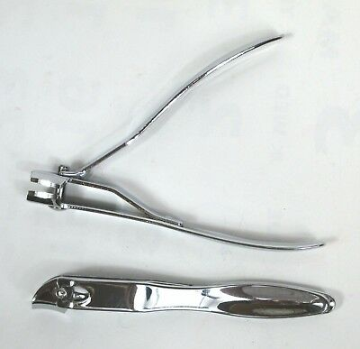 "Wholesale Lot Of 2, 6, 12, 36,72 Pc---4"" Easy Cut Side  Nail Clippers  N405Ac"