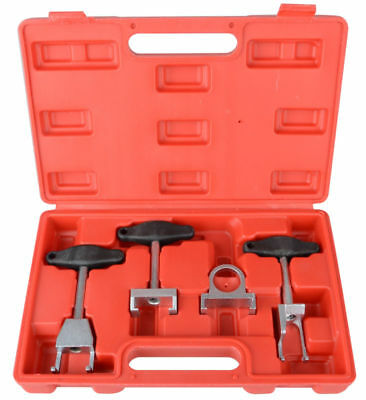 4pc Spark Plug Puller Tool VW Installing and Removing Ignition Coils