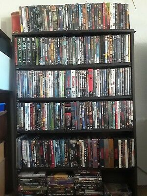 $1-3 DVDs Part 1 Title A thru Z Horror,Thriller, Action, Animation, Comedy