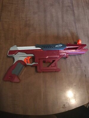Nerf n-strike elite accustrike series falcon fire