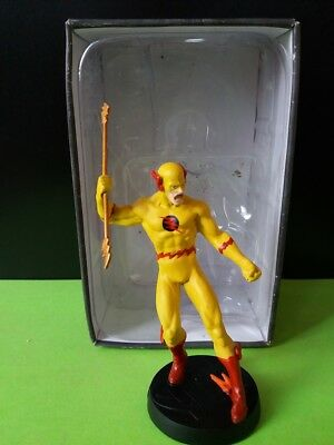 DC Eaglemoss Classic Marvel Figur Figurine Collection *  Profesor Zoom * Blister